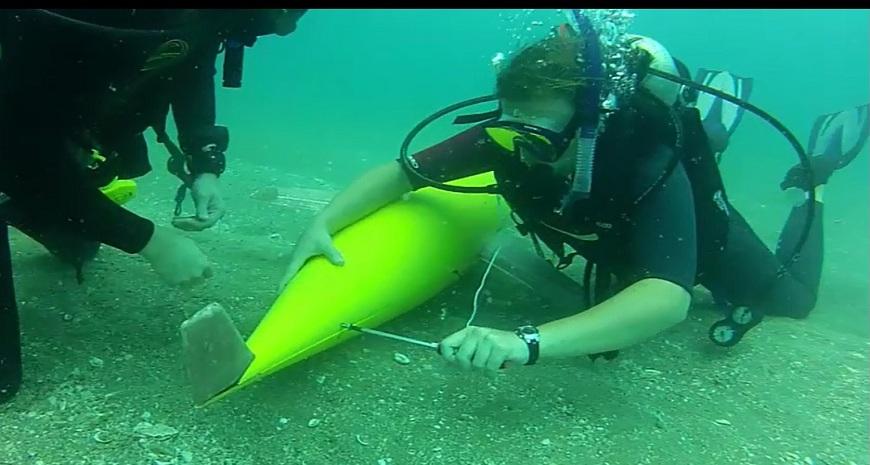 Ocean Seafaring - Maritime Education